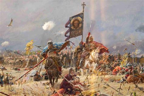 the battle of kosovo 1389 serbia incoming dmc
