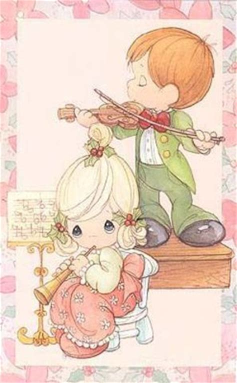 images  precious moments  pinterest coloring pages coloring  decoupage