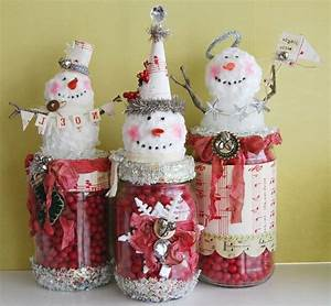 Weihnachtsdeko Natur Ideen Zum Selbermachen : 100 tolle weihnachtsbastelideen ~ Orissabook.com Haus und Dekorationen