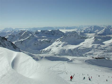Geologisches Portrait/alpen