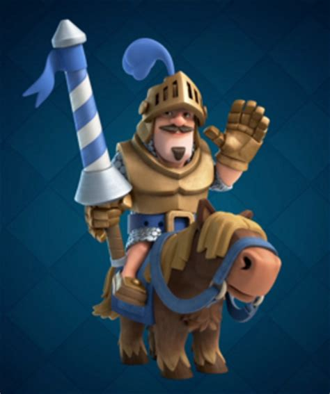 Clash Royale Dark Prince Pictures To Pin On Pinterest