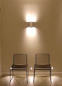Best Lighting For Stairwell Direct Indirect Light Wall Light Marupe By Flexalighting