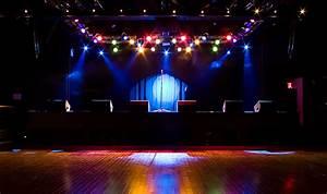 Private Events Highline Ballroom