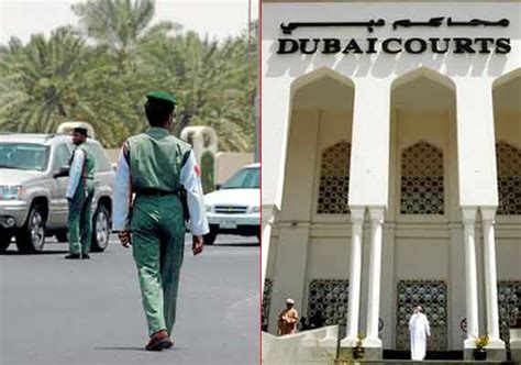 Dubai Policeman Jailed For Accepting Sex As Bribe From Woman