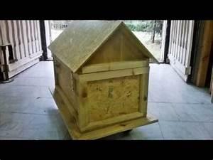 Bienenhaus Selber Bauen : bienenhaus bauen youtube ~ Lizthompson.info Haus und Dekorationen