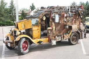 Redneck Hillbilly Truck