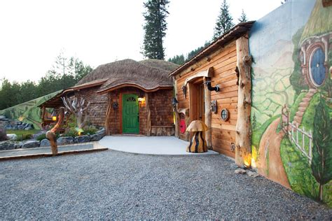 hobbit house the hobbit house in montana the new york times