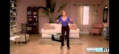 jane fonda walking cardio workout level  youtube