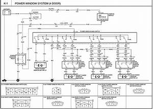 1998 Buick Century Window Switch Wiring Diagram