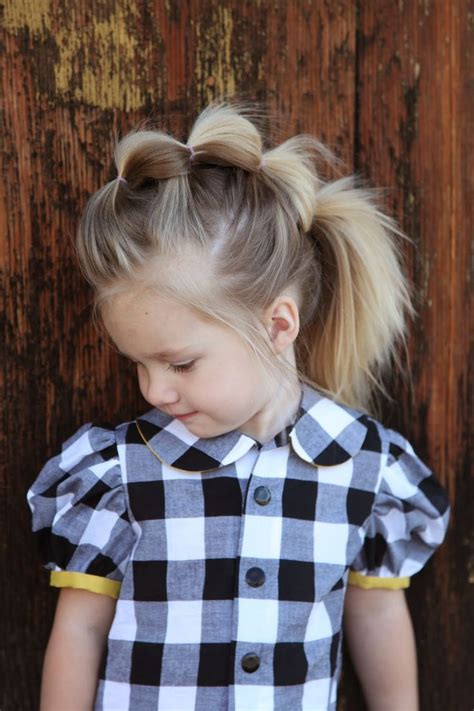 super cute hairstyles   girls pretty designs