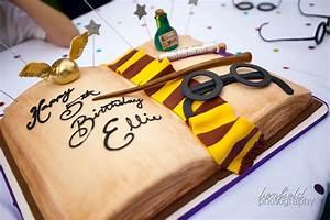 Deco Harry Potter Anniversaire : d co g teau harry potter ~ Melissatoandfro.com Idées de Décoration