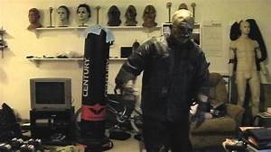 Jason Takes Manhattan Costume Reenactment HD - YouTube