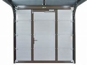 soprofen devoile ses nouvelles portes de garage sur With soprofen porte de garage