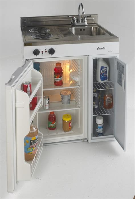 model ck    complete compact kitchen