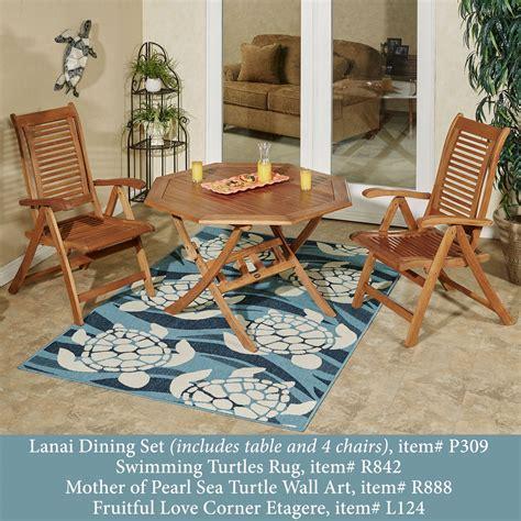 Lanai Furniture by Lanai Wood Patio Furniture