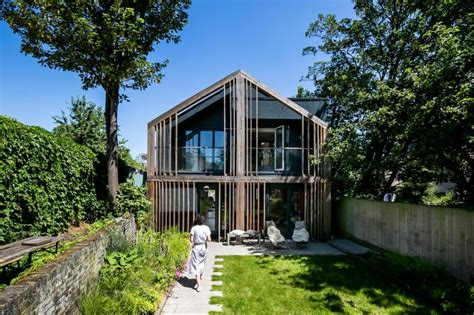 My Modern House Alex Bagner On Period Homes Versus New Builds