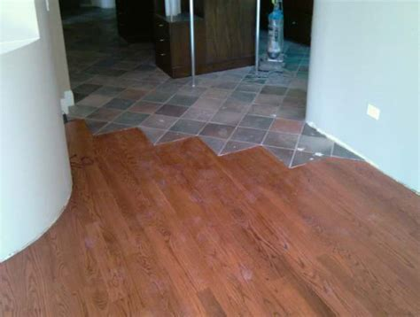 Combination Flooring