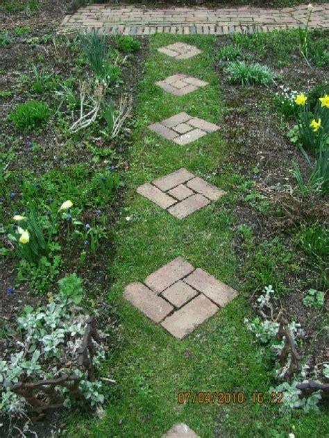 Gartenanders Trittsteine Im Garten Gartengestaltung