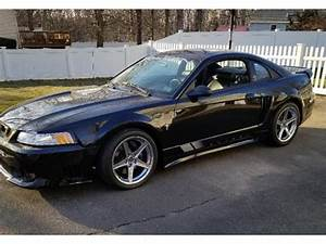 2000 Ford Mustang (Saleen) for Sale | ClassicCars.com | CC-1215448