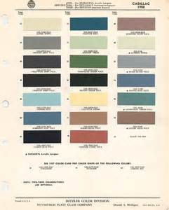 cadillac srx vs escalade 1958 cadillac colors eldorado seville com