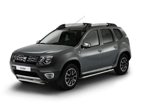 New Dacia Duster Steel & Sandero Music Special Editions