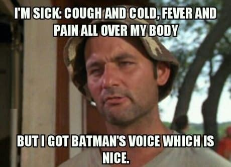 Head Cold Meme - sick meme flu meme and funny sick pictures