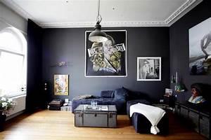 Wohntrends Apartment Bent Angelo Jensen Wohn DesignTrend
