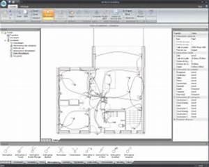 logiciel schema electrique maison segu maison With superb logiciel de plan maison 9 logiciel pour installation electrique domestique chantier