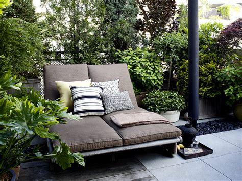 Pflanzen Für Dachterrasse by M 246 Bel F 252 R Die Dachterrasse Eleganter Schattenspender