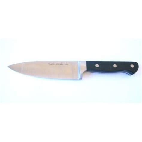 meilleur couteau de cuisine professionnel couteau de cuisine professionnel pradel excellence achat