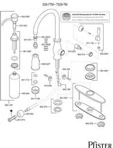 price pfister kitchen faucet repair pfister kitchen faucet repair parts quotes