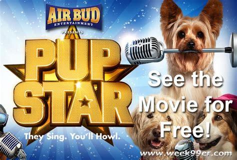air bud entertainments pup star