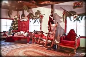 decoration maison de noel obasinc