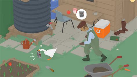 Untitled Goose Game anticipated video games   geek  sundry 800 x 450 · png