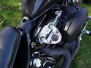 Harley Softail Chopper New Build Project Runs Great 88b Motor Engine Frame 1450