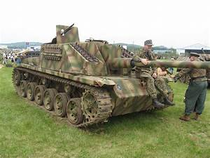 The Marder III is the name for a series of World War II ...
