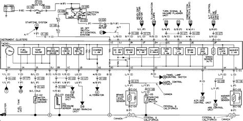 93 mazda miata wiring diagrams 93 free engine image for