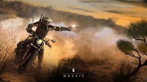 Why Ubisoft Added Rainbow Six Siege Aussie Operators Map