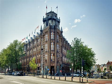 Schöne Hotels Amsterdam five luxury hotel in amsterdam grand hotel amr 226 th