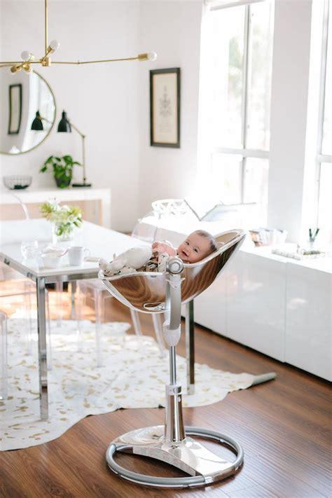 bloom fresco newborn bloom fresco baby and toddler high chair recliner rose