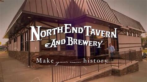 The breakfast menu is an enticing mix of western and asian fare, featuring old favourites (avocado toast, bircher muesli, scrambled eggs) alongside more adventurous choices (fried rice, cucca sardines with. North End Tavern & Brewery - Parkersburg, WV - YouTube