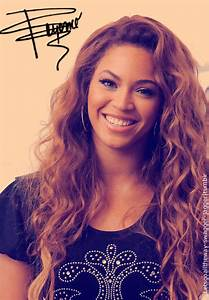 beautiful, beyonce, black, hair - image #667200 on Favim.com