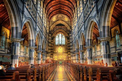 Beautiful Churches Of The World One Of The Most
