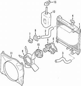 2000 Suzuki Grand Vitara Wiring Diagram