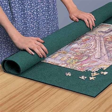 roll up puzzle mat jigsaw roll up felt puzzle mat roll up puzzle mat