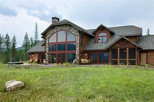 Whitefish's Builder Custom Home Project