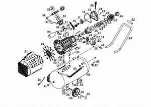 Einhell Bt Ac 400 50 : einhell kompressor bt ac 400 50 ersatzteile industrie ~ Jslefanu.com Haus und Dekorationen