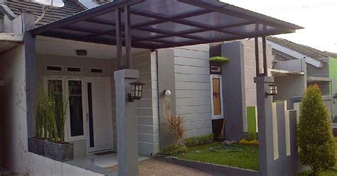 kanopi rumah minimalis design rumah minimalis