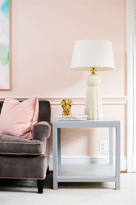 black and white bedroom ideas is the blush pink trend here to stay emily a clark