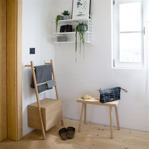 Ikea Badezimmer Leiter by Lokks Leiterregal Kommod Connox